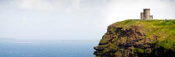 Al estudiar en Irlanda en verano presta atención a estas ciudades