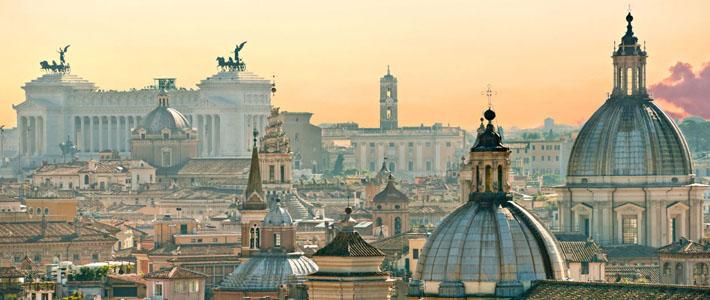 Unos cuantos datos curiosos del idioma italiano