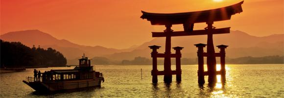 Saber japonés te permitirá disfrutar aún más de entornos como éste