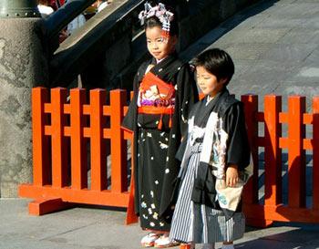 Fiesta Shichi-Go-San