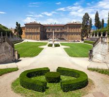 Los Jardines de Boboli son un imprescindible de todo viaje que se realice a Florencia