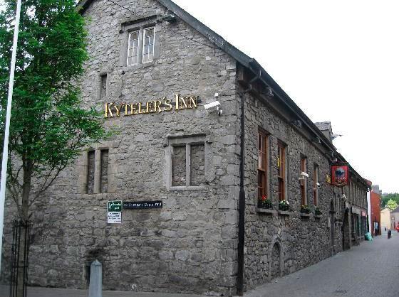 Kyteler's Inn