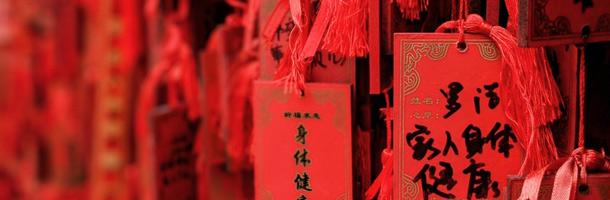 El lenguaje chino y características interesantes
