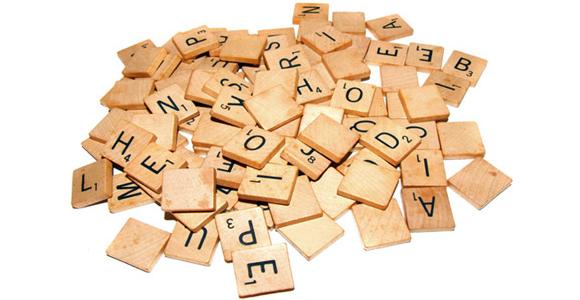 Ni siquiera con el Scrabble podrás superar la longitud de estas palabras