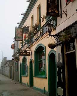Pub Dolan's