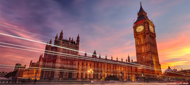 ¿Te gustaría estudiar gratis en Londres?