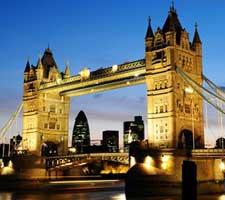 Reino Unido: cursos de ingles