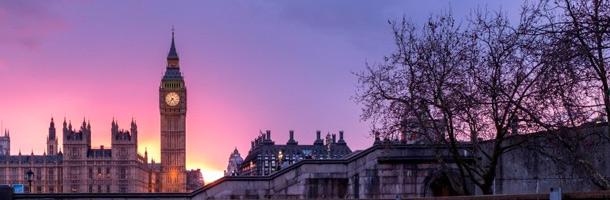 Londres es otra más de las mejores ciudades de UK para aprender inglés del presente artículo