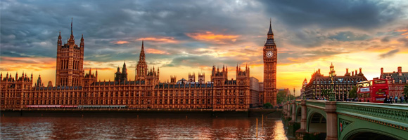Apúntate al sorteo para estudiar gratis en Londres