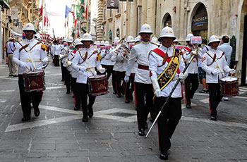 Día de la Independencia de Malta