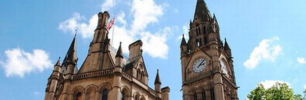 Mánchester es una de las ciudades más baratas de Reino Unido donde aprender inglés a las que deberías echar un vistazo