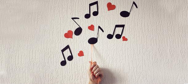 Si quieres aprender idiomas con música permanece atento a las siguientes líneas