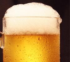 Dentro de las cosas cuyo nombre no sabías que existía está la cerveza