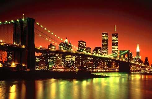 Nueva York de cine - infoidiomas