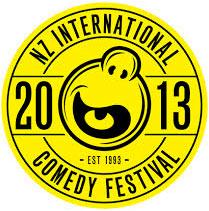 Festival Internacional de la Comedia de Nueva Zelanda