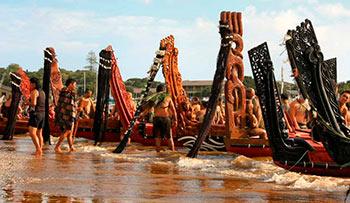 Waitangi Day