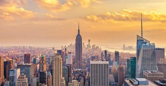 Ir a Nueva York, y perderte uno de estos sitios, tiene delito