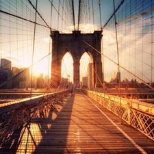 No podía faltar Nueva York entre las mejores ciudades del mundo para aprender inglés