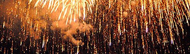 Con este artículo podrás desear un feliz año nuevo a todo el mundo