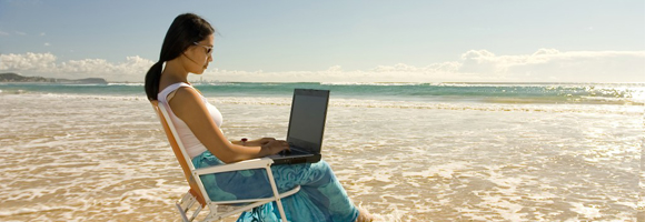 Cuándo y dónde. Tú eliges al aprender idiomas de forma online