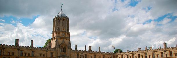 Oxford es una de las mejores ciudades de UK para aprender inglés que aquí destacamos