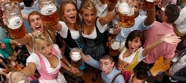 Algunos de los términos más extraños del alemán y su significado