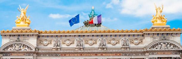 Dentro de las más recomendables ciudades para aprender francés se encuentra París