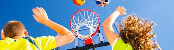 Hay cursos de idiomas y deportes en una gran variedad de destinos