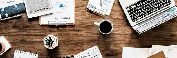 El currículum vitae es parte imprescindible de la búsqueda de empleo