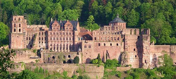 heidelberg-castillo