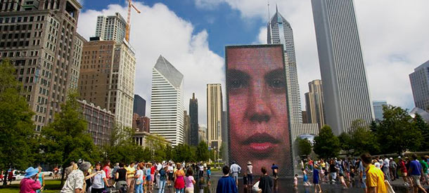 chicago-crown-fountain