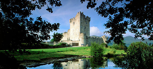 killarney-ross-castle