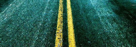 El aprendizaje del inglés es como el conducir por una carretera: sin prisa pero sin pausa