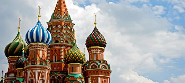 Entre las razones para aprender ruso está su creciente importancia internacional