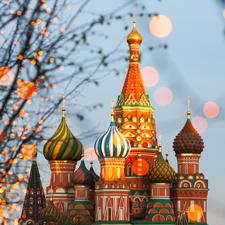 Rusia, viajar y sus muchas razones para aprender ruso