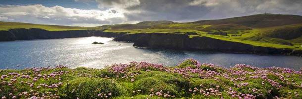Para estudiar inglés en Escocia nada mejor para convencerte que sus paisajes