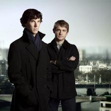 No podía faltar en las mejores series para aprender inglés una de las más consagradas de la BBC