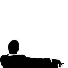 Don Draper también se sitúa entre las mejores series para aprender inglés
