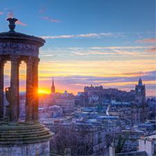 La baja tasa de paro del país hace que trabajar en Escocia sea más que posible