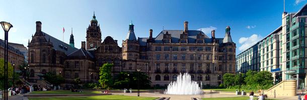 Sheffield destaca como una de las ciudades más baratas de Reino Unido donde aprender inglés a considerar