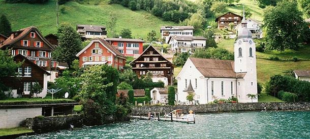 Estas becas de Excelencia Internacionales para estudiar en Suiza son una excelente oportunidad para estudiar en el extranjero