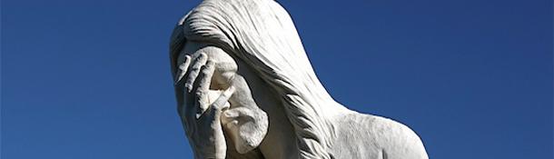 Una serie de fallos en la traducción en la Biblia
