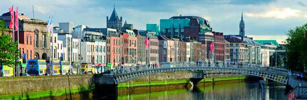 Una serie de pautas para que estudiar inglés y trabajar en Dublín te sea más fácil