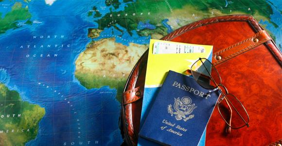 Objetos y ropa imprescindible que debes llevar en tu maleta