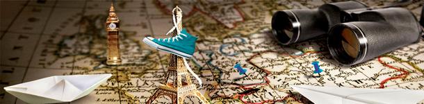 Elegir país es una de las decisiones más importantes a la hora de ir a trabajar en el extranjero