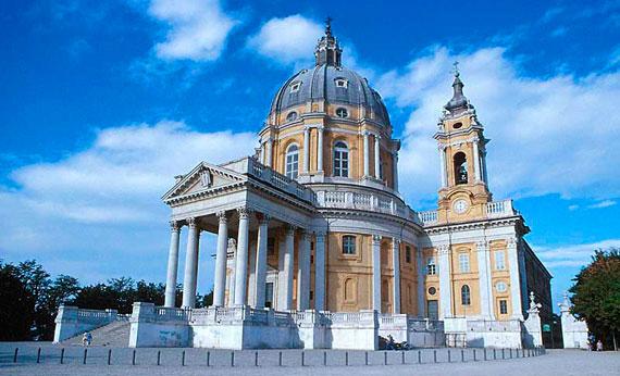 Basílica de Supergá