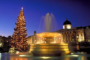 Navidad en UK