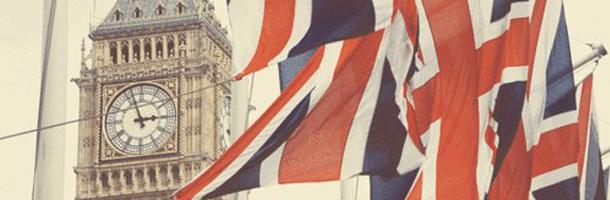 En Reino Unido podrás escuchar y practicar una gran pronunciación del inglés