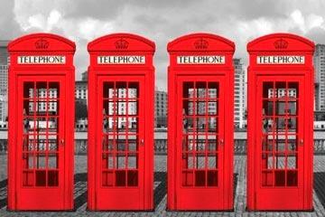 inglés en UK