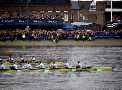 The Boatrace